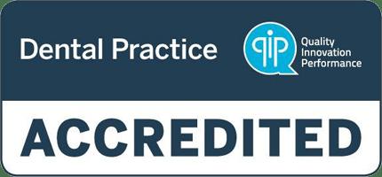 QIP Accredited Dental Clinic