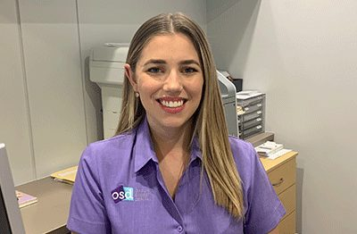 Kate Lawrence Oxford Street Dental